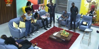 Mike, Khafi, Tacha And Seyi Are Up For Possible Eviction