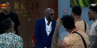 2 Baba Celebrates Birthday With #Bet9jaBBN Housemates