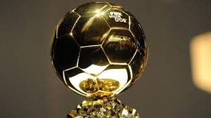 Ballon d'Or Organisers Introduce Goalkeeper Award