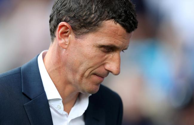 Javi Gracia Surprised By Watford Dismissal