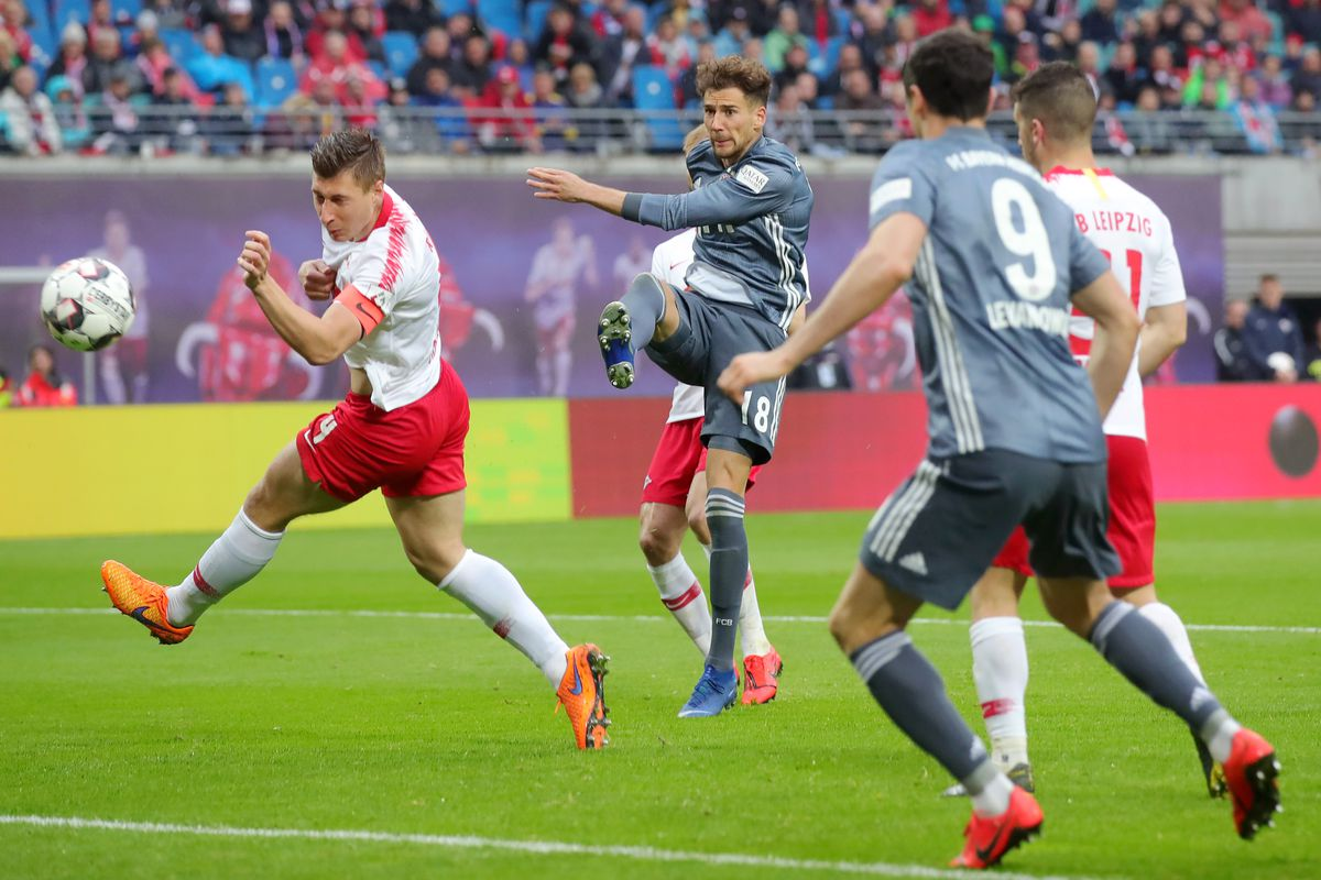 #Bundesliga: All Eyes On Leipzig And Bayern  As The Top Two Clash In Germany