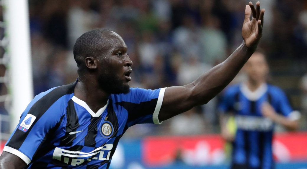'We're Going Backwards' Says Lukaku After Racist Abuse At Cagliari