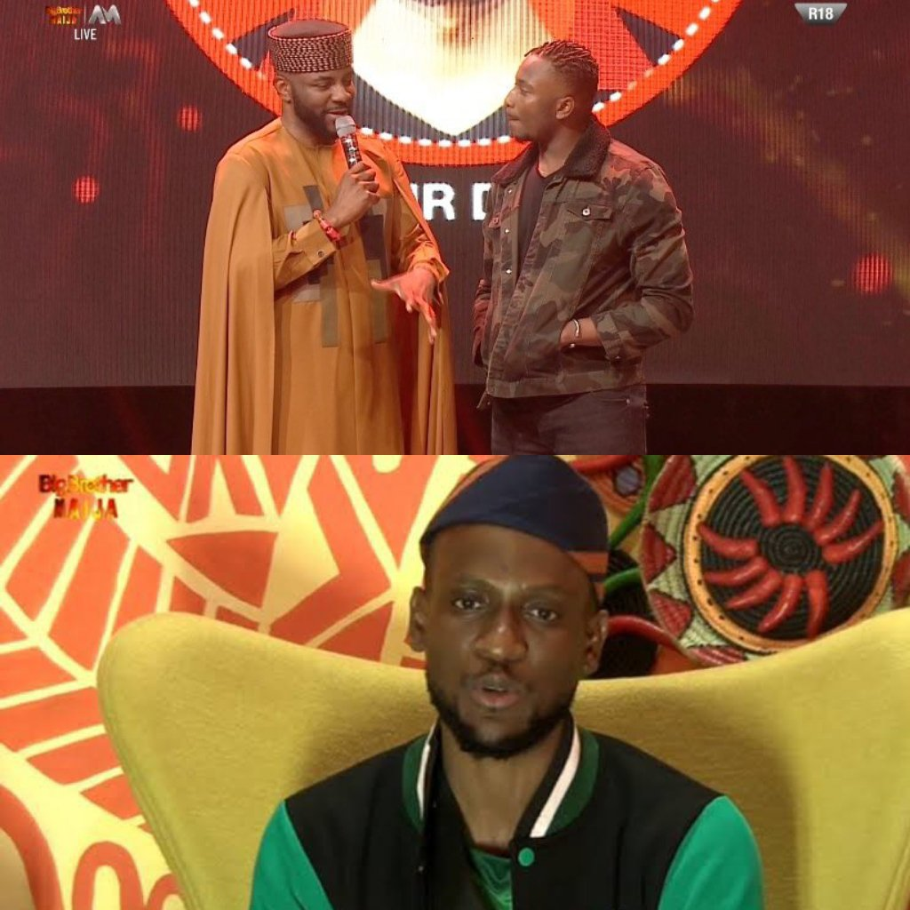 Sir Dee Reveals The Housemate He wants To Win #Bet9jaBBN