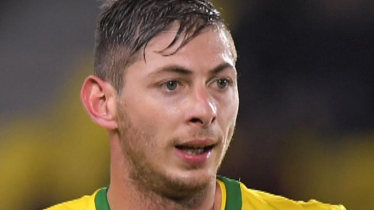 FIFA Order Cardiff To Pay Nantes First Instalment Of Sala's Transfer Fee