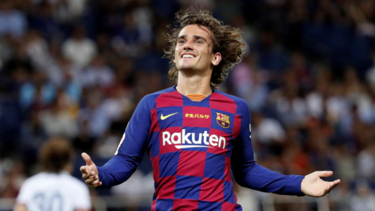 #TransferNews: Barcelona Fined €300 For Griezmann Contract Breach