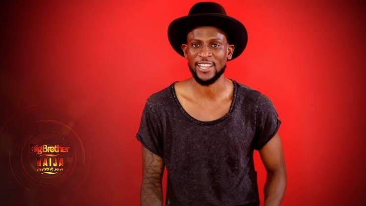 Omashola, Frodd And Khafi Pick Fight With Mike Over Team Bands