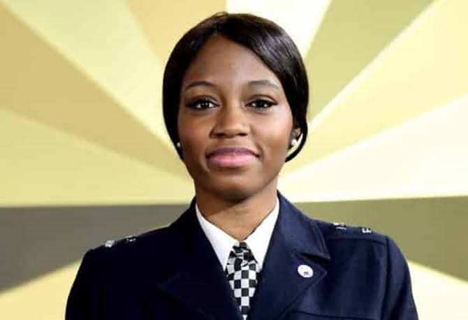 #Bet9jaBBN: Khafi Plans To Iron Out Problems With Metropolitan Police