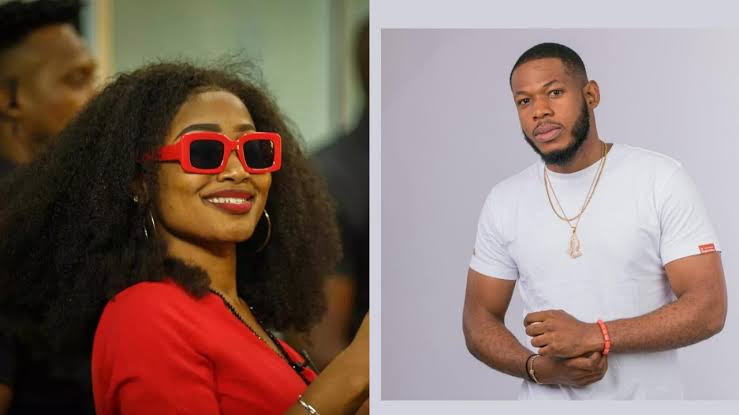 #Bet9jaBBN: Frodd's Relationship With Esther Comes Under Intense Scrutiny