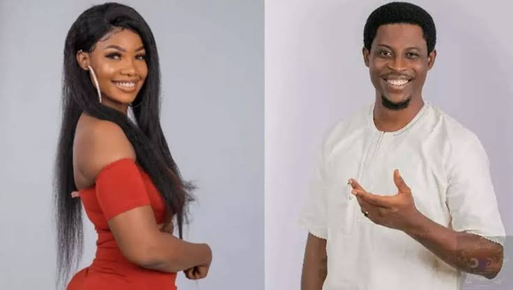 #Bet9jaBBN: Seyi Threatens To Get Tacha Disqualified