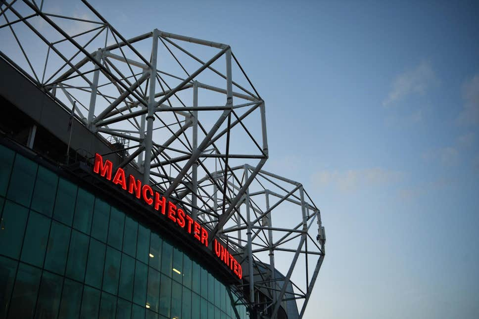 #EPL: Man Utd Reassure Fans That Trophies Are Top Priority
