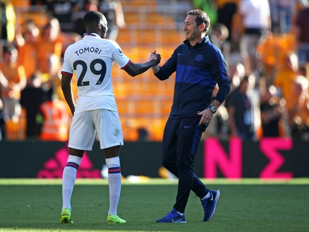 'There Is A Lot More To Come From Fikayo Tomori' – Frank Lampard