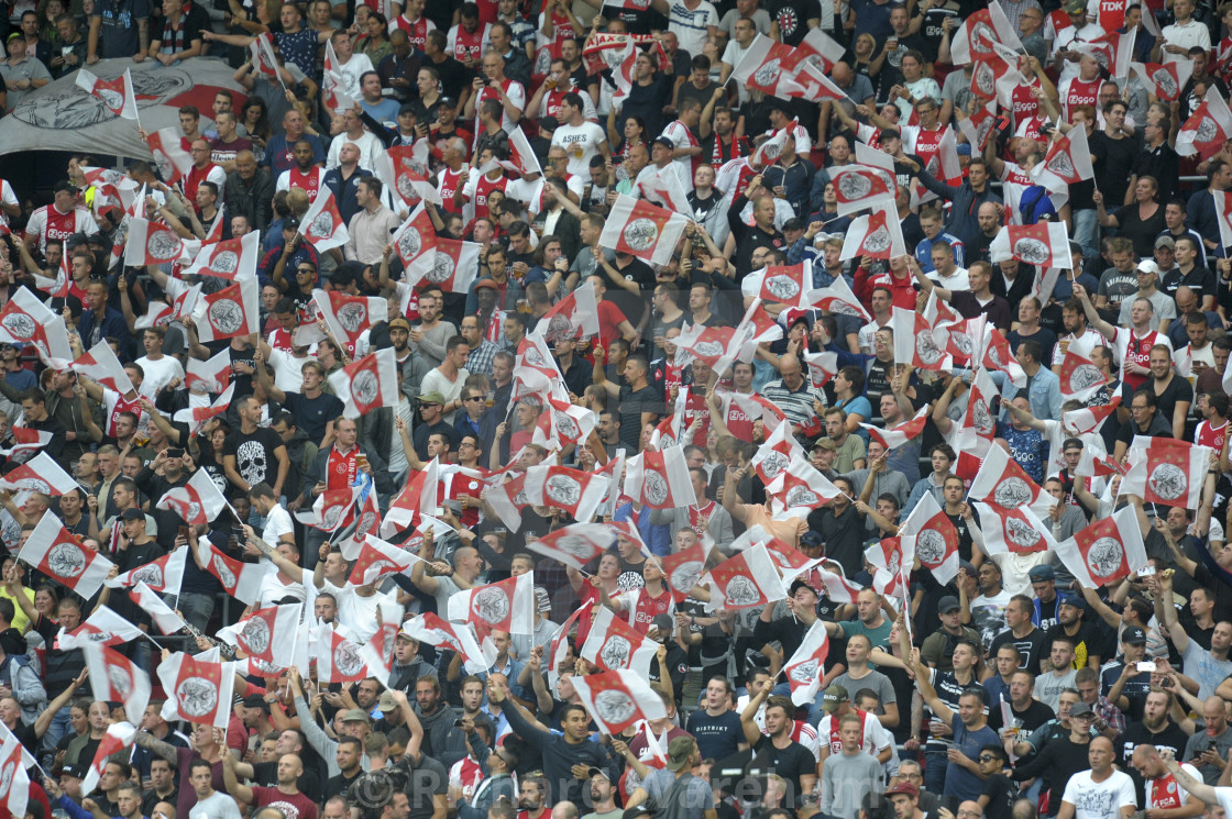 #UCL: UEFA Bans Ajax Fans For Champions League trip to Chelsea