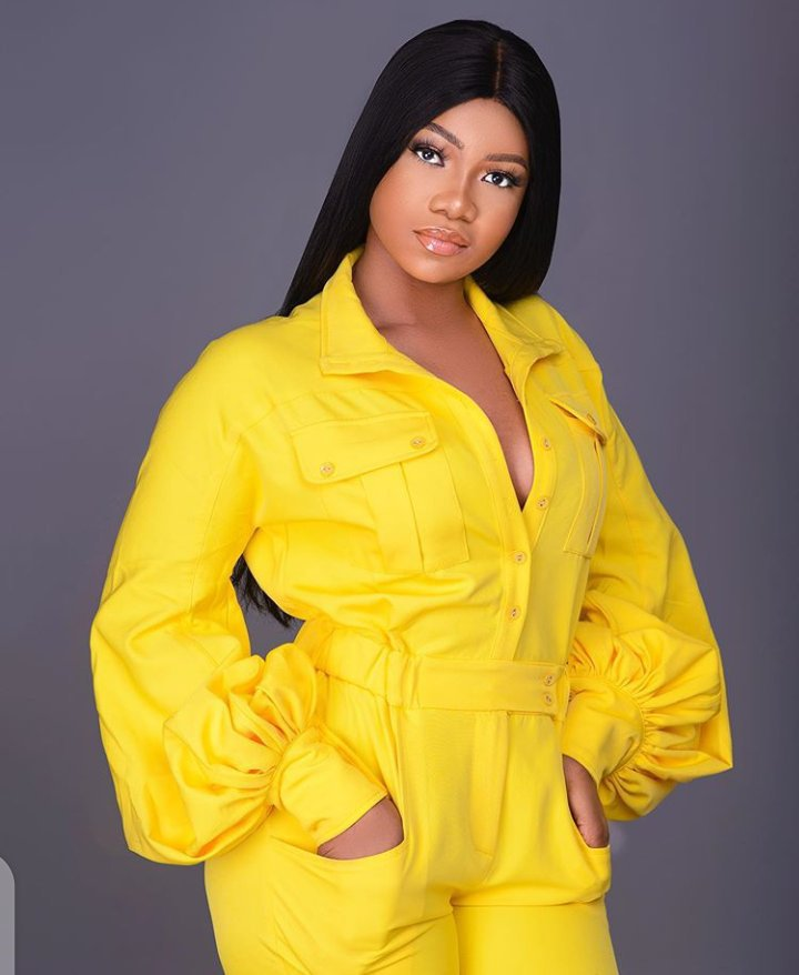 Tacha Finally Talks About Her #Bet9jaBBN Disqualification