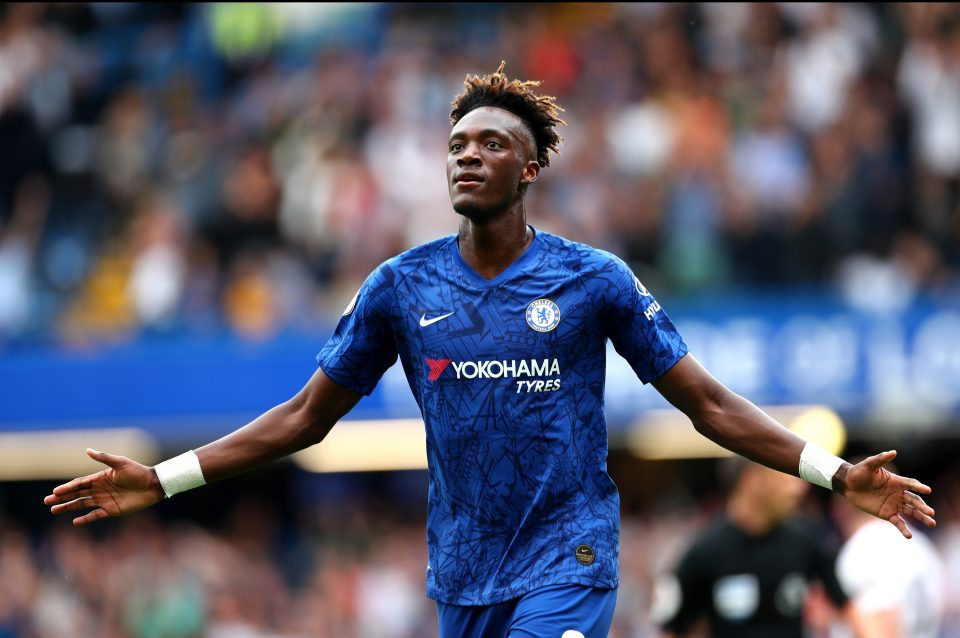 Tammy Abraham Ready To Accept England Over Nigeria