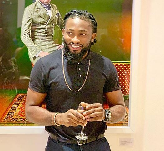 #Bet9jaBBN Winner Would Shock Everybody – Uti Nwachukwu