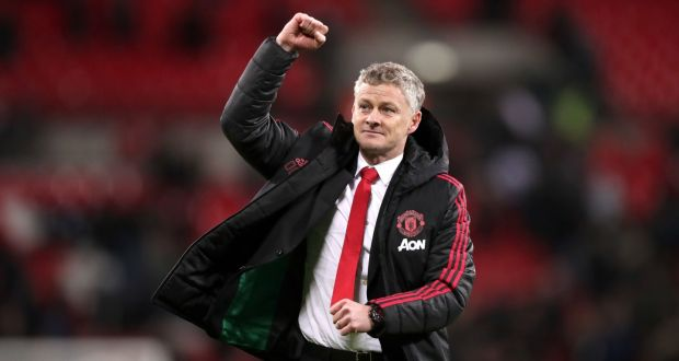Newcastle Win Will Be Huge Boost For United – Solskjaer