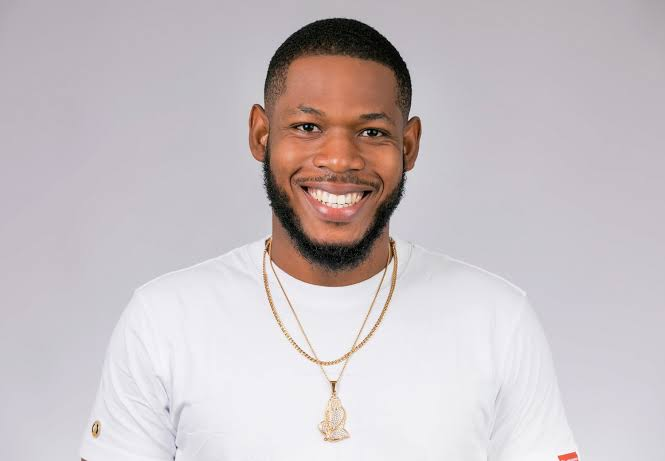 Frodd Named The Most Inquisitive #Bet9jaBBN Housemate