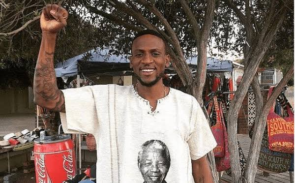 #Bet9jaBBN: Is This A Sign? Omashola Sees Vision Of Being Celebrated By Celebs
