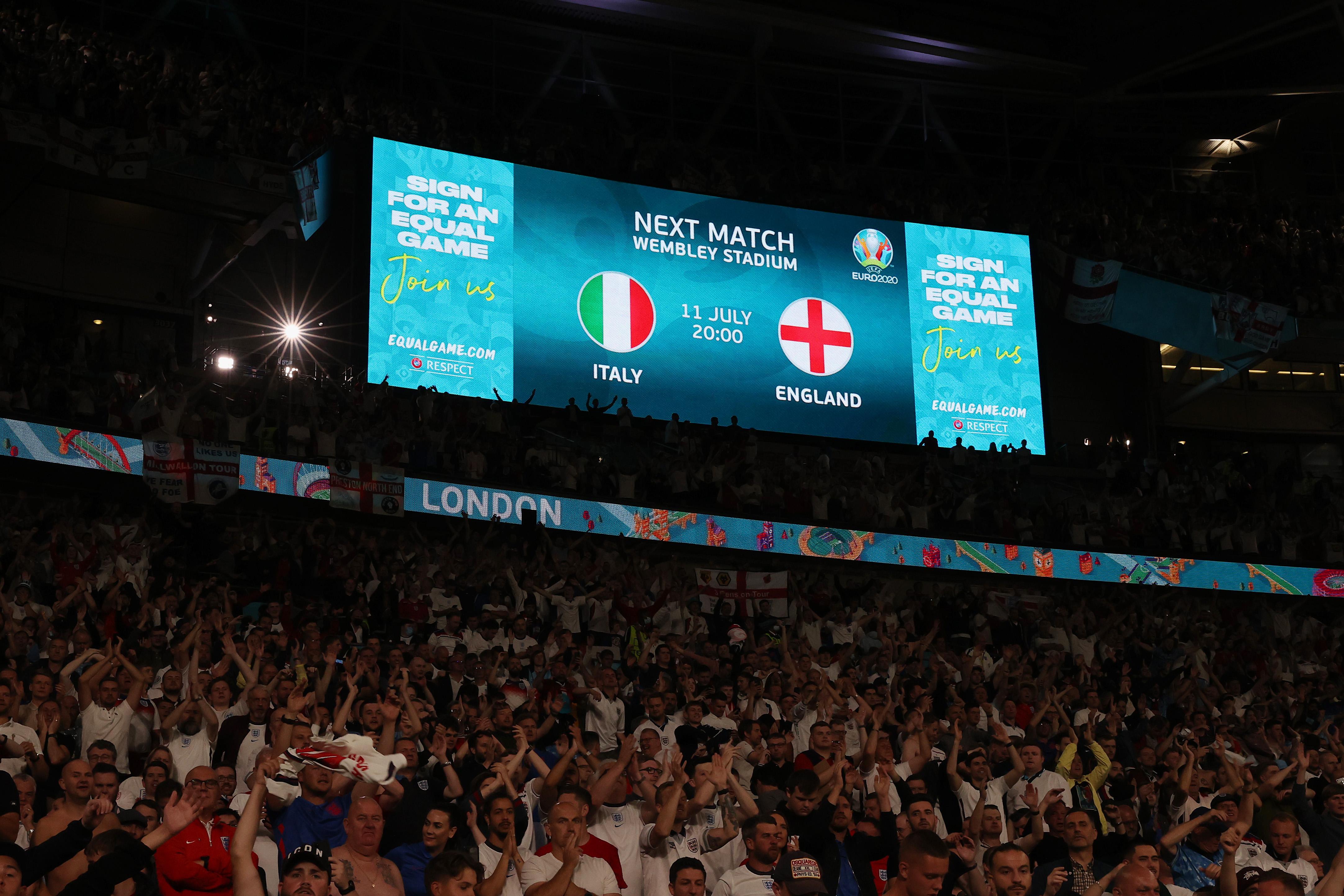 EURO 2020: FINAL PREVIEW