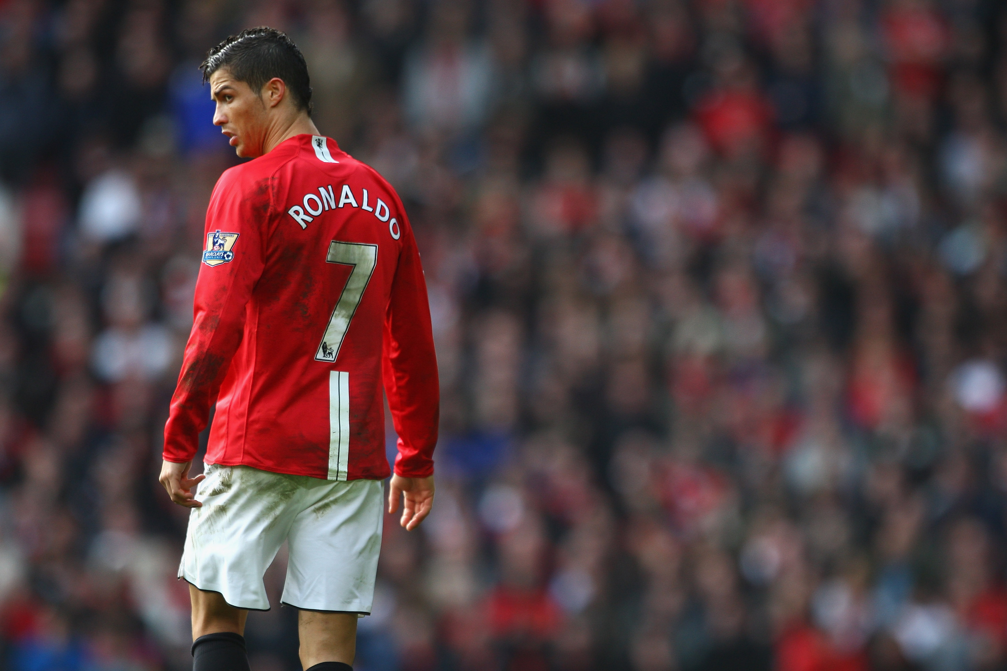 The Homecoming – Cristiano Ronaldo's return to Manchester United